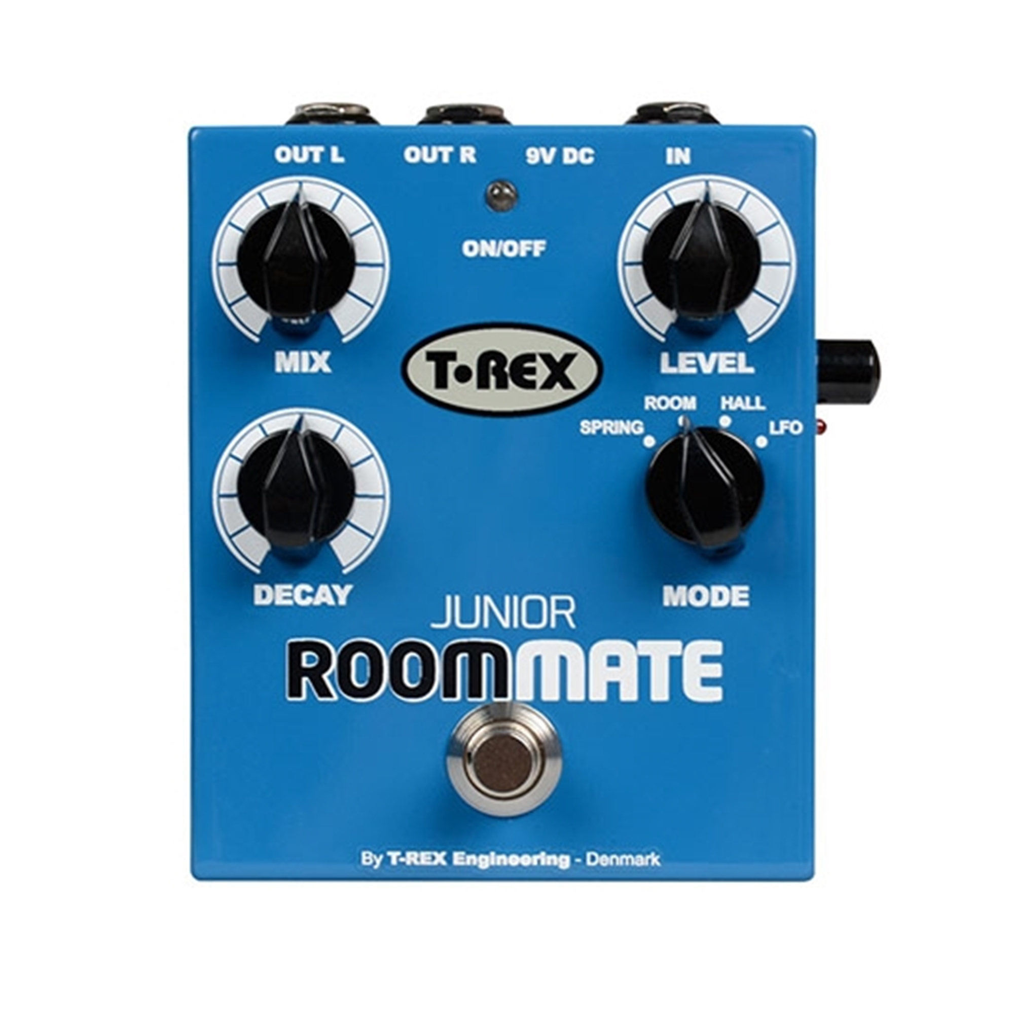 T-REX Room Mate Jr. / Reverb