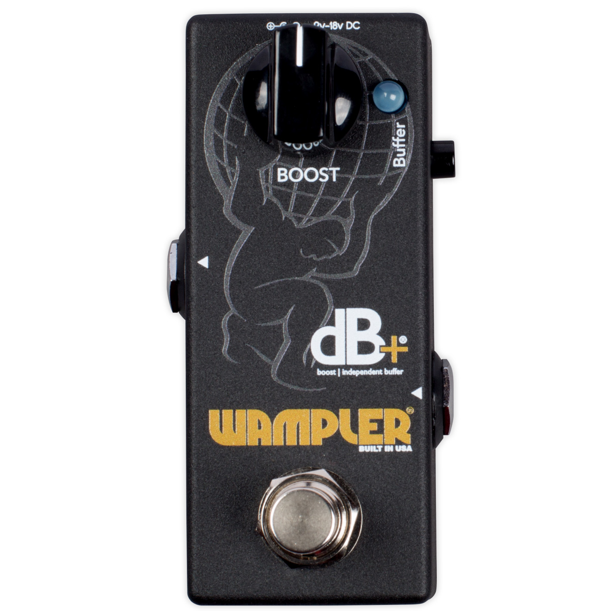 "Wampler Decibel Plus ""DB+"""