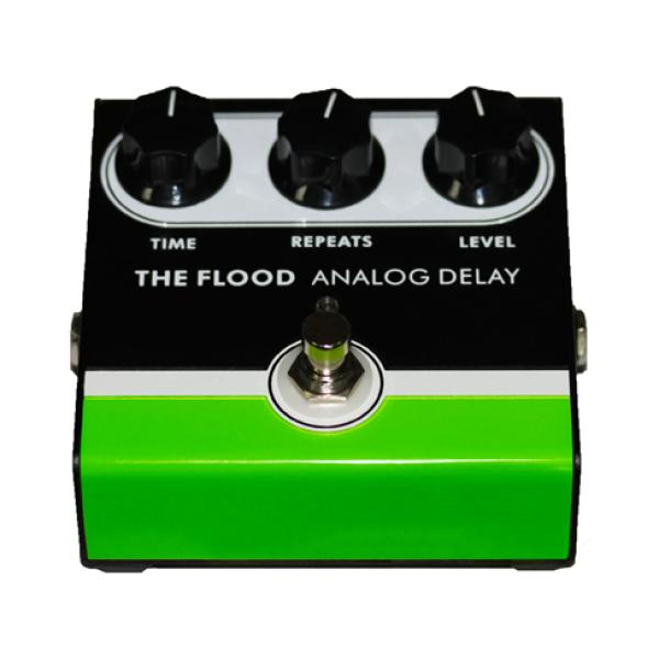 The Flood / analog Delay