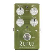 "SUHR ""Rufus Reloaded"""